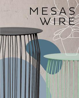 Mesas Wire
