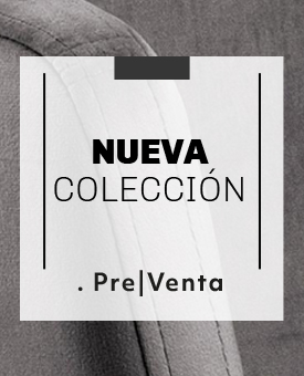 nueva colección pre venta exclusiva