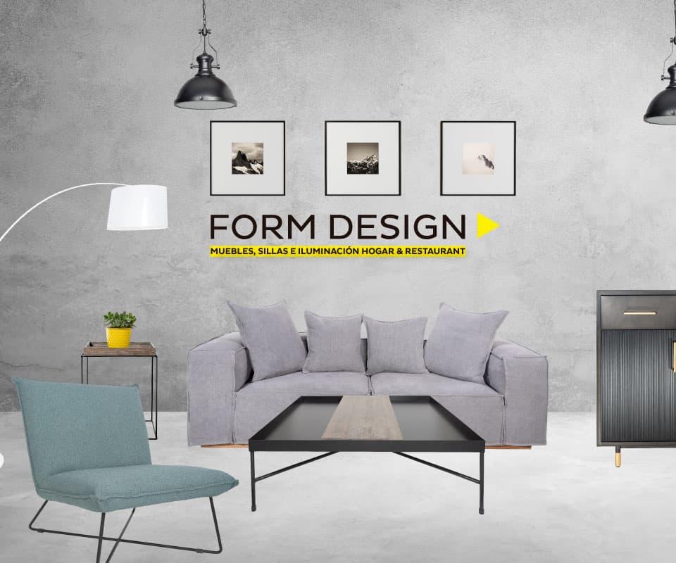 Muebles de Casa, Accesorios para el Hogar